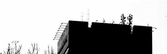 Hotelová silueta