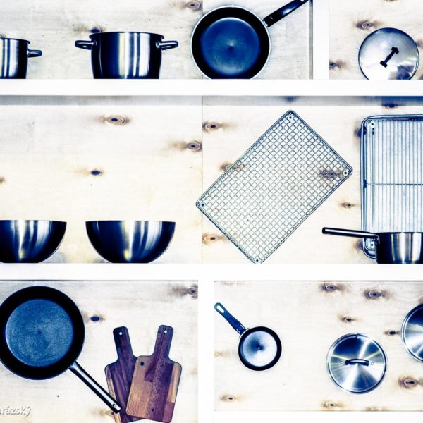Reklama na nádobí