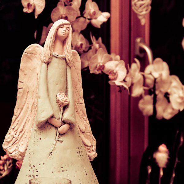 Večer s Anděly