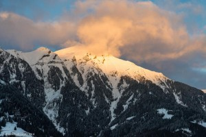 Rakousko, Bad Gastein 2014